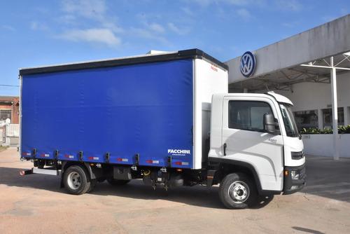 volkswagen 11-180 delivery cummins