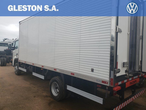 volkswagen 11-180 vw 11-180 c/furgón frigorífico 2020 0km