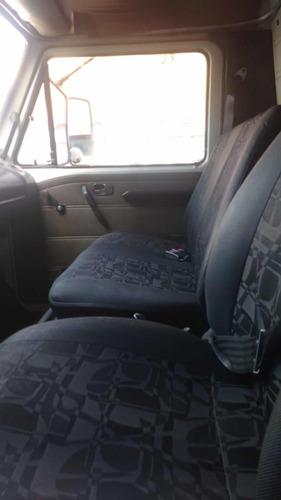 volkswagen 11130 ano 1985 baú