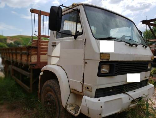 volkswagen 11140 caminhão