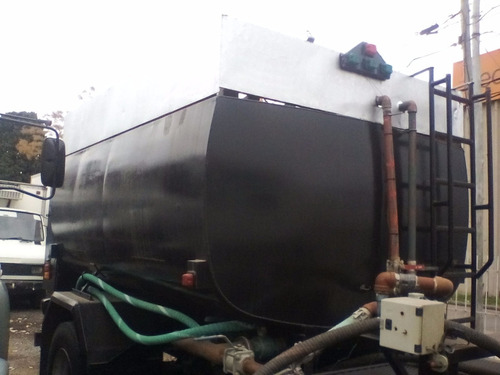volkswagen 13 180  año 2008 tanque $ 750000 financiado dni