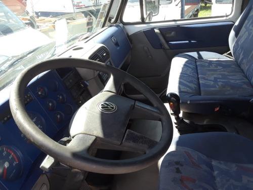 volkswagen 13-180 chasis