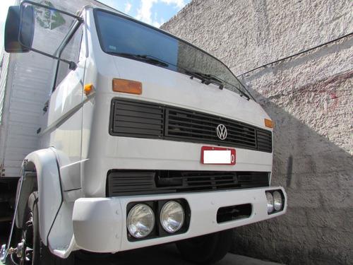 volkswagen 13130 muito novo pronto para trabalhar