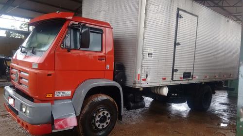 volkswagen 13170 caminhão