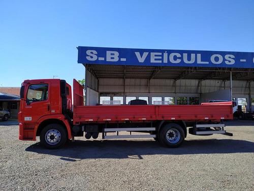 volkswagen 13190 4x2 2012 toco carroceria - sb veiculos