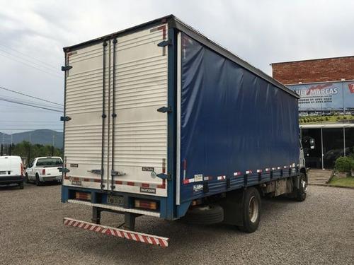 volkswagen 15-180 - baú saider 8m - fernando