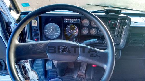 volkswagen 151-160 - año 2000 - c/carroceria - motor mwm