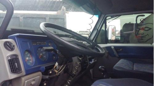 volkswagen 15180 baú ano 2005