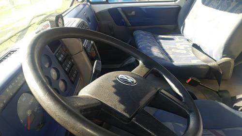 volkswagen 15.180 chasis mediano año 2010