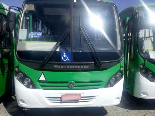 volkswagen 15190 2007 25lugares