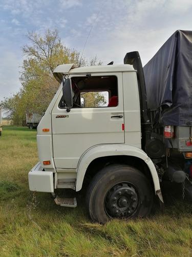volkswagen  16 220
