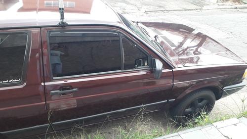 volkswagen 1.6 motor ap 2 portas limpador traseiro alarme