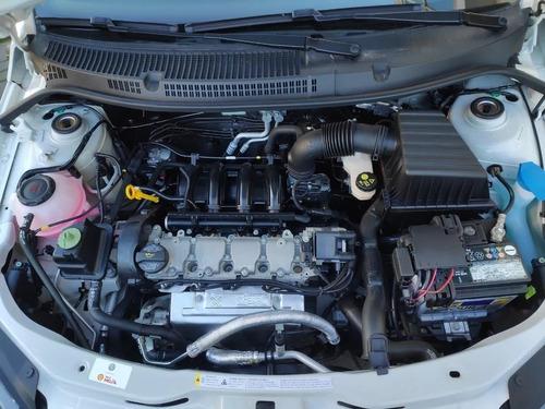 volkswagen 1.6 saveiro cabina doble comfortline 2020 my21 31