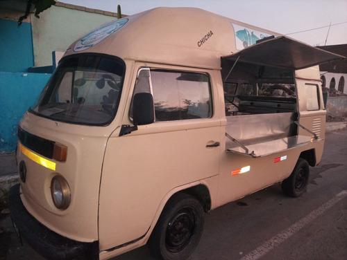 volkswagen 1600 cmta. rural