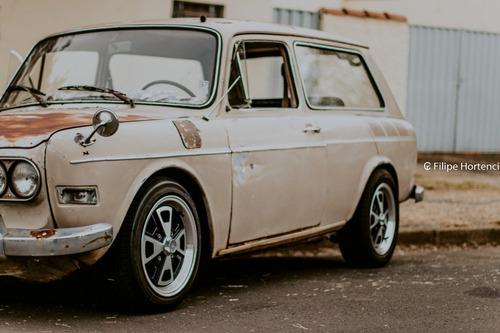volkswagen 1600 variant