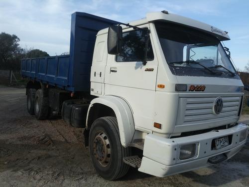 volkswagen 16220