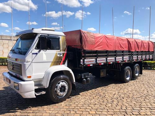 volkswagen 16.220 graneleiro
