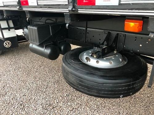 volkswagen 17-210 cummins 4x2 boiadeiro 7m