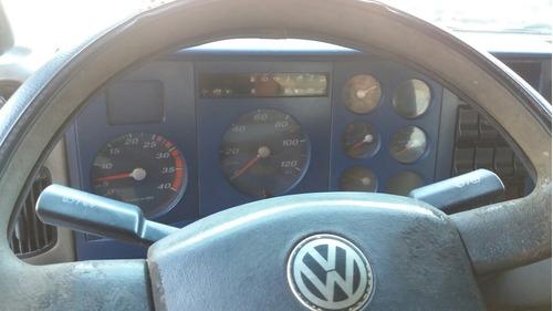 volkswagen 17210 2003 6x2 bascula oportunidade