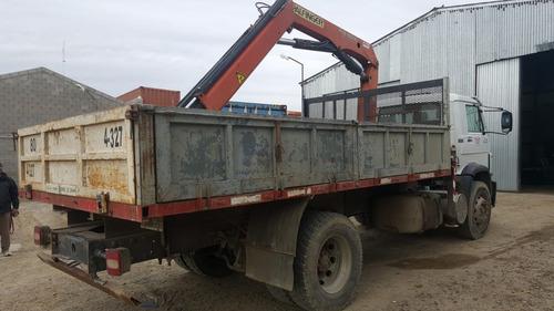 volkswagen 17.220 camion