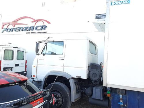 volkswagen  17220 equipo frio