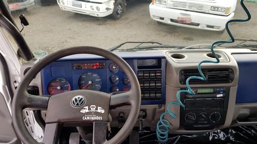 volkswagen 17220 no chassi