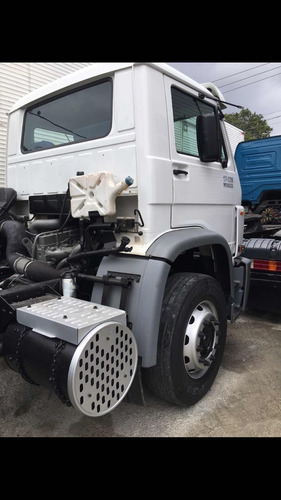 volkswagen 17220 truck no chassis - ano 2009.