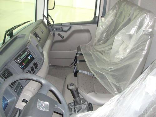 volkswagen 17.230 robust  chasis largo