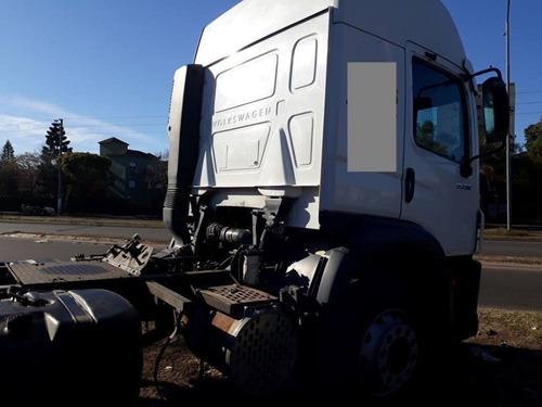 volkswagen 17.250 camion