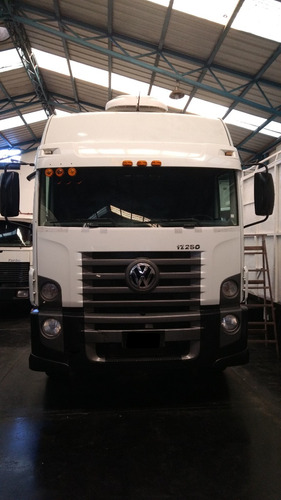 volkswagen 17.250 tractor mod. 2012