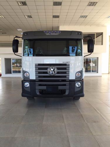 volkswagen 17.280 mod:2017 entrega inmediata