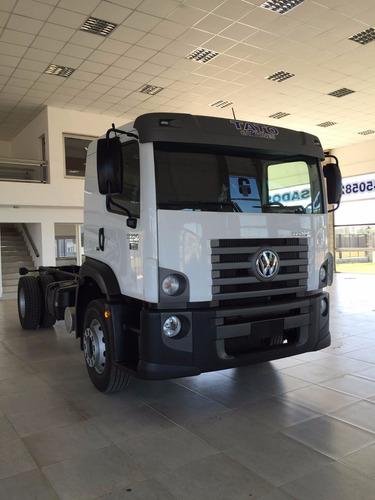 volkswagen 17.280 mod:2020 entrega inmediata