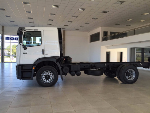 volkswagen 17.280 tractor 0 km entrega inmediata