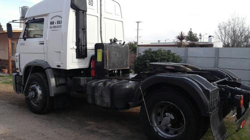 volkswagen 17310 camion