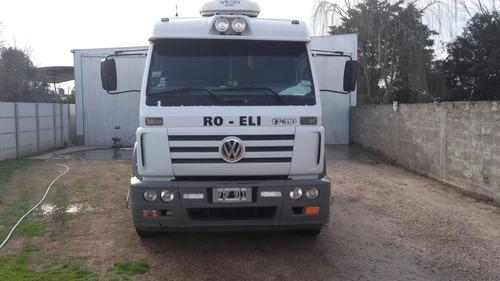 volkswagen 17310 camion financiación 4x2 tractor