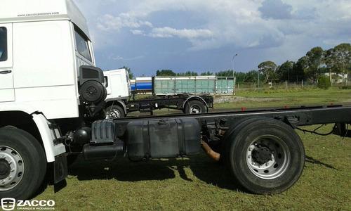 volkswagen 17.310 mediano tractor -entrega+cuotas-zaccocam