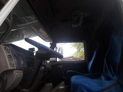 volkswagen 17310 mod 2007 - rec menor