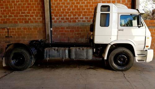 volkswagen 17.310 tractor cab dorm 2005