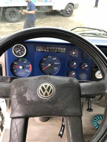 volkswagen 18-310 4x2 2005/06