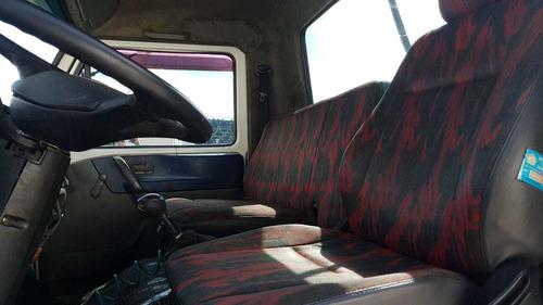 volkswagen 18-310 ano 2005 branco