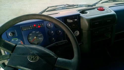 volkswagen 18-310, cabina alta