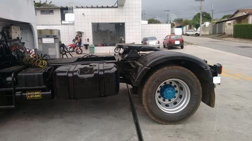 volkswagen  18.310 4x2 ano 2002