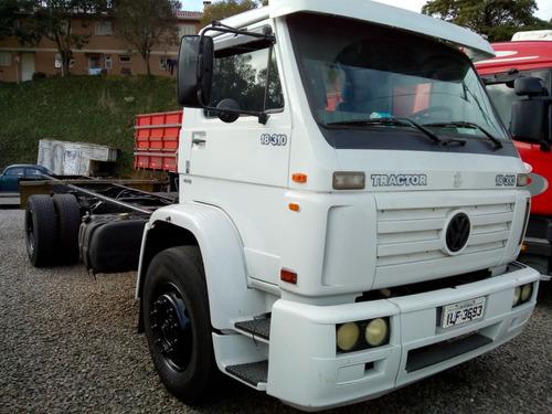 volkswagen 18310 caminhão