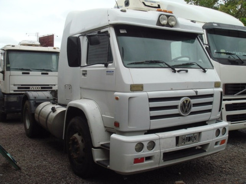 volkswagen 18310, camion