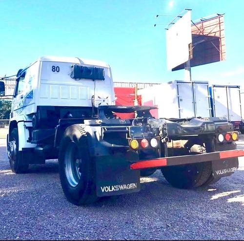 volkswagen 18310 camion