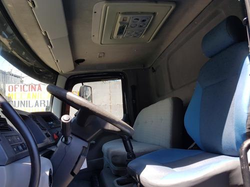 volkswagen 19-320 4x2 ano 2008!!!