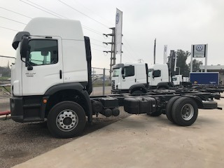 volkswagen 19-330 chasis oferta contado entrega inmediata