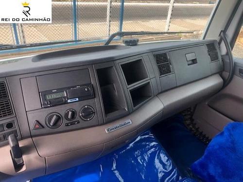 volkswagen 19-360 automático ( vtronic ) 4x2 2020