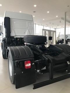 volkswagen 19-360 tractor techo alto, motor cummins euro5