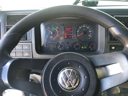 volkswagen 19.320 constellation 4x2 2007/08